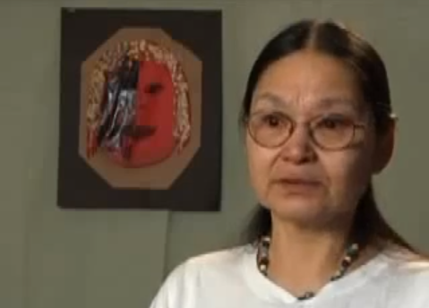 No justice for alaskan and native american women