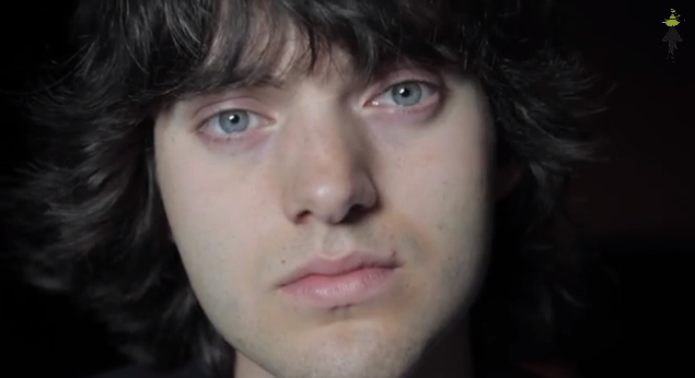 Boyan Slat, founder and president The Ocean Cleanup