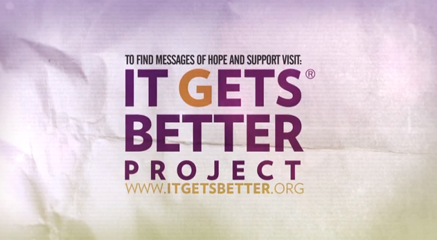 It Gets Better Project with George Takei